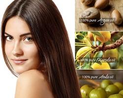 Was ist das Amla Haaröl