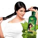 Amla, Henna, Indigo, also wie färben Sie das Haar?